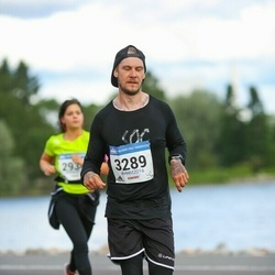 Helsinki Half Marathon - Mikko Isoaho (3289)