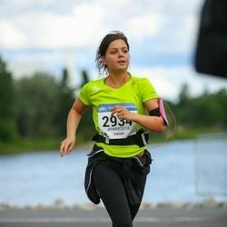 Helsinki Half Marathon - Minna Myllyharju (2934)