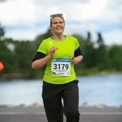 Helsinki Half Marathon - Mari1 Vihla (3179)