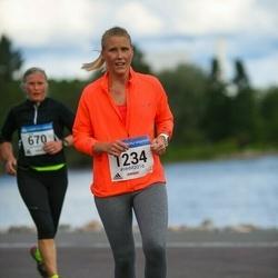Helsinki Half Marathon - Eerika Kuopio (1234)