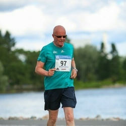 Helsinki Half Marathon - Pertti Karppinen (97)
