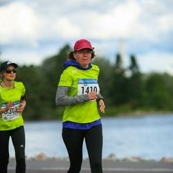 Helsinki Half Marathon - Kirsi Lepistö (1410)