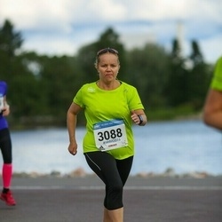 Helsinki Half Marathon - Mira Sorri (3088)
