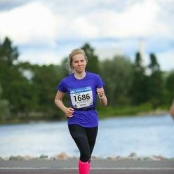 Helsinki Half Marathon - Marika Nikkanen (1686)
