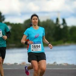Helsinki Half Marathon - Kati Nironen (1694)
