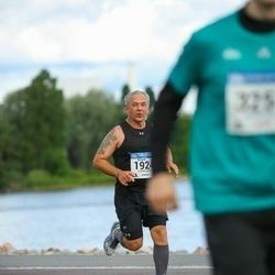 Helsinki Half Marathon - Alexander Prokopenko (1924)