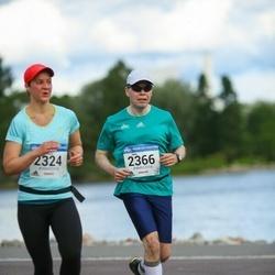 Helsinki Half Marathon - Juha Tamminen (2366)