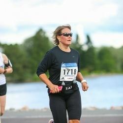 Helsinki Half Marathon - Tiina Nurmi (1718)