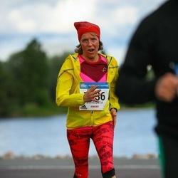 Helsinki Half Marathon - Tina Konttila (1136)