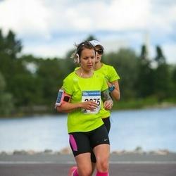 Helsinki Half Marathon - Linda Lehto (2875)