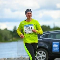 Helsinki Half Marathon - Salla Soininen (2253)