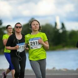 Helsinki Half Marathon - Melina Markkanen (2915)
