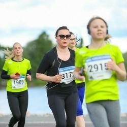 Helsinki Half Marathon - Anna-Mari Ylihurula (3172)