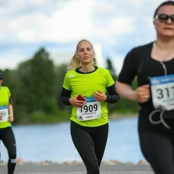 Helsinki Half Marathon - Janine Pokki (1909)