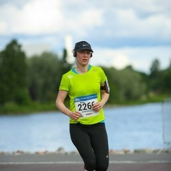 Helsinki Half Marathon - Maria Sorvali (2266)