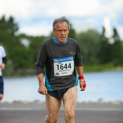Helsinki Half Marathon - Matti Mämmelä (1644)