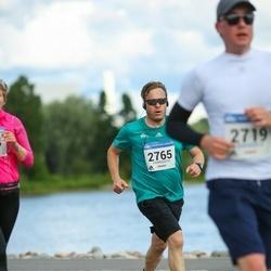 Helsinki Half Marathon - Kai Huohvanainen (2765)