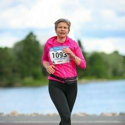 Helsinki Half Marathon - Tone Kjølberg (1093)