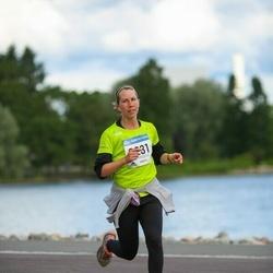 Helsinki Half Marathon - Stanley Wallis (3231)