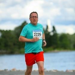 Helsinki Half Marathon - Kari Sintonen (2226)