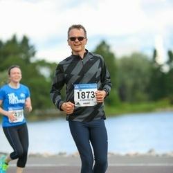 Helsinki Half Marathon - Olli Pihjala (1873)