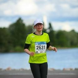 Helsinki Half Marathon - Mikaela Westerling-Nylund (2631)
