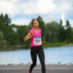 Helsinki Half Marathon - Anna Kiehelä (2826)