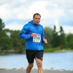 Helsinki Half Marathon - Vitaly Sekunov (2182)