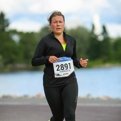 Helsinki Half Marathon - Sari Linden (2891)