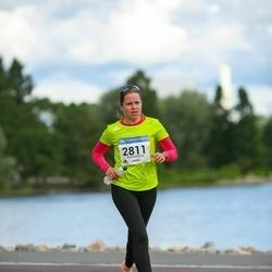 Helsinki Half Marathon - Emilia Karlén (2811)