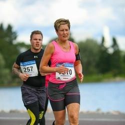 Helsinki Half Marathon - Sanna Laine (1310)