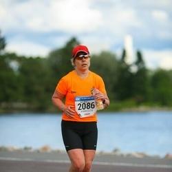 Helsinki Half Marathon - Eeri-Mari Rönnberg (2086)