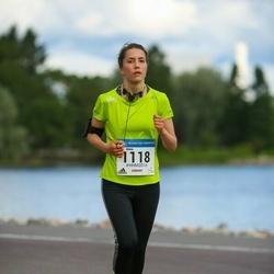 Helsinki Half Marathon - Anna Kokko (1118)