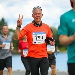 Helsinki Half Marathon - Jan Holst (790)