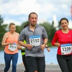 Helsinki Half Marathon - Markus Sarlin (2152)