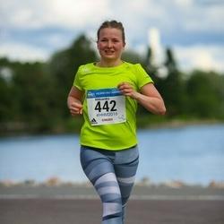 Helsinki Half Marathon - Aleksandra Brandstack (442)