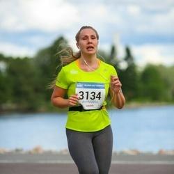 Helsinki Half Marathon - Tiia Turunen (3134)