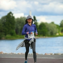 Helsinki Half Marathon - Nicole Cham (472)