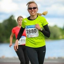 Helsinki Half Marathon - Sini Leinonen (2880)