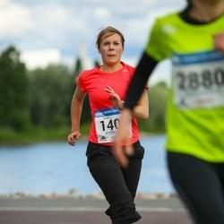 Helsinki Half Marathon - Lisa Leinonen (1400)