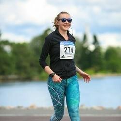 Helsinki Half Marathon - Pauliina Valo (274)