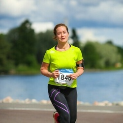 Helsinki Half Marathon - Anu Peltonen (1846)
