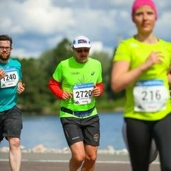 Helsinki Half Marathon - Peter Friis (2720)