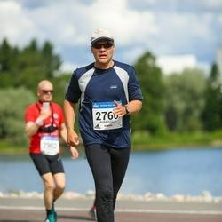 Helsinki Half Marathon - Lasse Holopainen (2760)