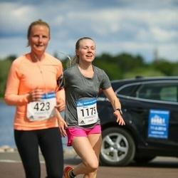 Helsinki Half Marathon - Maria Koskelainen (1175)