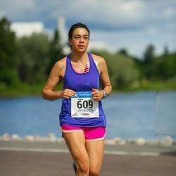 Helsinki Half Marathon - Jodie Gray (609)