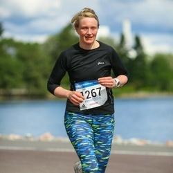 Helsinki Half Marathon - Outi Kähkönen (1267)