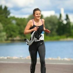 Helsinki Half Marathon - Maria Kuismin (1211)
