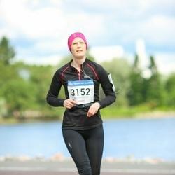 Helsinki Half Marathon - Meri Vehko (3152)