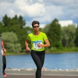 Helsinki Half Marathon - Audie Henelius (727)